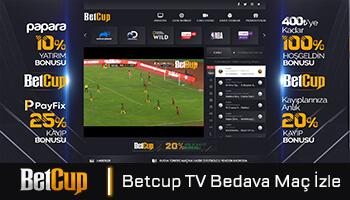 Betcup Tv